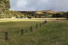 SMG Camping trip to Shakespeare Park (ElBroka bicicletea por Auckland) Tags: park newzealand march shakespeare auckland nz marzo whangaparaoa 2013 canon28mmf18 canon6d tagsadded campingy