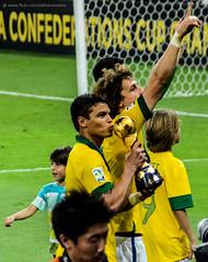 O Capitão e a Taça (Edmar Moreira) Tags: allxpressus brasilemimagens