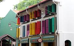 41 IMG_6516m (Robbie.KM) Tags: window singapore chinatown shutters