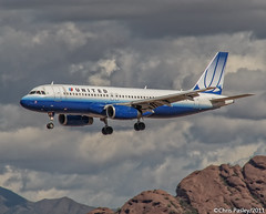 Airbus A320-232 United Airlines N479UA (Pasley Aviation Photography) Tags: arizona sky phoenix cn airplane harbor airport day aircraft united international airbus airlines a320 phx spotters a320232 1538 n479ua