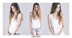 Alejandra Isaza @ Uno x Uno Modelos (Jose Sarmiento Garca) Tags: portrait test woman fashion composite canon mujer model colombia retrato moda modelo medellin casting alejandra 6d isaza unoxuno