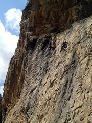 (mariachily) Tags: italy sport climbing finale rockclimbing italianriviera finaleligure savona albenga finalese oltrafinale