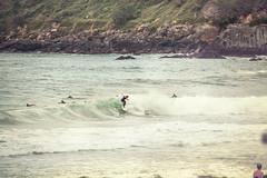 Surf (Juanedc) Tags: sea españa beach water mar spain agua surf wave playa es sansebastian liquid euskadi ola paisvasco donostia guipuzcoa liquido cantabrico donostiasansebastian cantabric