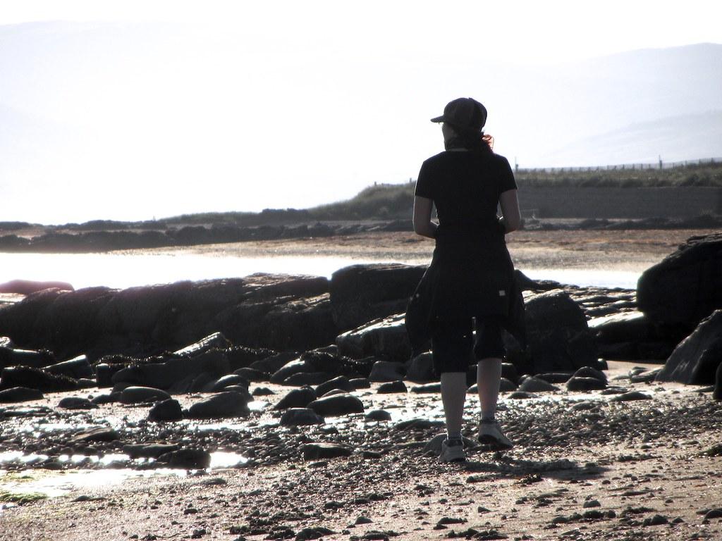 Blackwaterfoot Beach, Isle of Arran