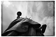 roadtrip_2013__202 (pbleica) Tags: newyorkcity kodaktrix statueofliberty leicam6ttl kodakd76 nikoncoolscan9000