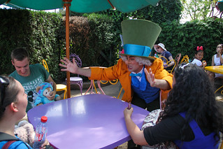 Disneyland Paris - August 2013 -  0425