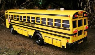 IOWA BLUE BIRD BUS - CAL COMMUNITY SCHOOL DISTRICT