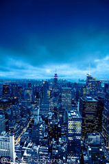 Looking at the Empire State Building (@lpha dog Photography) Tags: nyc newyorkcity usa newyork skyline america skyscraper subway downtown cityscape metro manhattan broadway 5thavenue midtown esb empirestatebuilding artdeco wtc tamron topoftherock koreatown 30rock rockefellerplaza oneworldtradecenter sonyalpha57