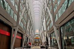 610 _ Calatrava in Toronto (AnnaReGe) Tags: toronto ontario canada architecture arquitectura calatrava canadá
