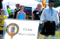 Virginia Scottish Games & Festivals 2013 Sun