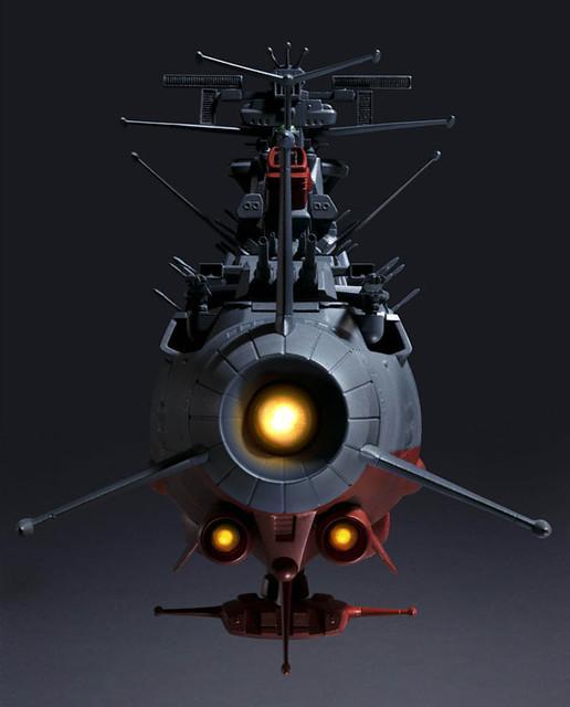 超合金魂 宇宙戰艦大和號2199