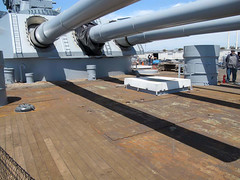 "USS Iowa (10) • <a style=""font-size:0.8em;"" href=""http://www.flickr.com/photos/81723459@N04/9711448374/"" target=""_blank"">View on Flickr</a>"