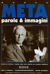 1997 -NUOVA META PAROLE E IMMAGINI