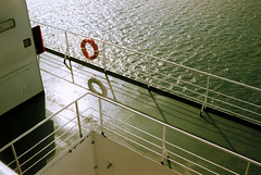 Photo19_17 (the incredible how (intermitten.t)) Tags: espaa film harbour menorca ma baleares mahon minorca balearicislands olympustrip illesbalears acciona outofdatetruprint