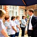 Re-opening of Haslemere Hospital July 2013
