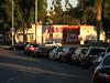 Von's and Del Taco signage (Daralee's Web World photos) Tags: vons deltaco lincolnave orangeca