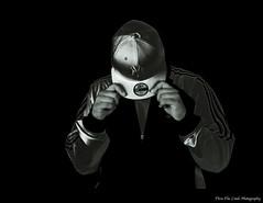 Midas Touch (dinol1970) Tags: urban music hat fashion photoshop gold artist filter hiphop latino rap