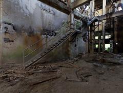 Rostig (monsieur menschenleer) Tags: urban abandoned decay exploring abandonment quitter decayed vieux verlassen urbex cass dcadence verfallen decadimento lasciare menschenleerat