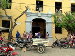 Monpox a colonial city