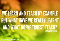 Words Of Wisdom - Learn (swamicashinanda) Tags: humour wisdom selfhelp pearlsofwisdom spiritualguidance spiritualadvice spiritualsayings selfhelpadvice selfhelpadvicewordsofwisdompearlsofwisdomspiritualguidanceselfhelpadvice onesongblog sritwangybanjo