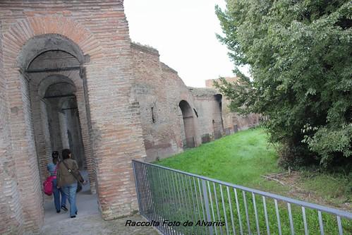 2013 Porta Appia Camminamento xh