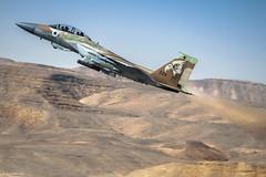 iRa'am, Rock On !!! (xnir) Tags: israel desert eagle aviation military  boeing negev raam rockon nir f15 mcdonnelldouglas iaf israelairforce benyosef f15i xnir  idfaf iraam