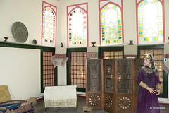 Бахчисарай, Ханский дворец