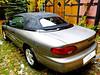 14 Chrysler Stratus Sunset Cabrio 1998 vorher sis 02