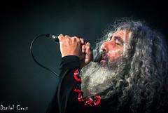 Los Suaves (Daniel Cruz Foto) Tags: rock concierto directo yosi lariviera lossuaves rock20