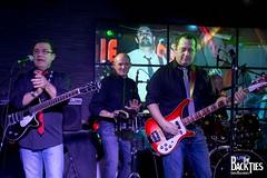 Javier, Luicci y Ren (Chus Blazquez) Tags: music concierto bajo guitarra beatles msica bajista percusin guitarrista directo batera instrumento baterista instrumentomusical msicaendirecto backties