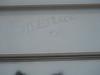 Sidetrack 1995 (TrackSideLife) Tags: train graffiti montana killer whitefish 95 hopper freight serial sidetrack ftra
