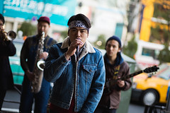 Sanabagun III. (Marco Germinario) Tags: street urban japan canon asian photography tokyo asia natural candid giappone asya tokio 5dmkiii 5dmk3 sanabagun