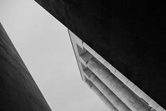 980 (-5Nap-) Tags: lenin winter blackandwhite museum architecture moscow january explore soviet region bnw gorky  oblast   canonef24105mmf4lis   leninskie sovarch canoneos5dmarkii