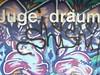 Jugendraum / 4 (micky the pixel) Tags: streetart graffiti schweiz switzerland tag zürich altstetten jugendraum bachwiesen