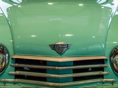 Superior (katrin glaesmann) Tags: vw volkswagen wolfsburg autostadt 1953 gutbrod zeithaus gutbrodsuperior700e zeithausmuseum