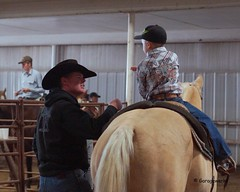 Bar None Jr Rodeo (Garagewerks) Tags: boy horse male sport youth bar turn cowboy all none sony barrel sigma indoor jr racing arena burn rodeo cans cowgirl athlete f28 equine 2875mm views100 views200 slta65v