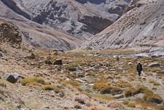 Luntung Chu (Ziemek T) Tags: hike ladakh luntungchu acrosskarnak