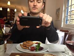 The Rivington Bar & Grill (tedesco57) Tags: room grill rivington the