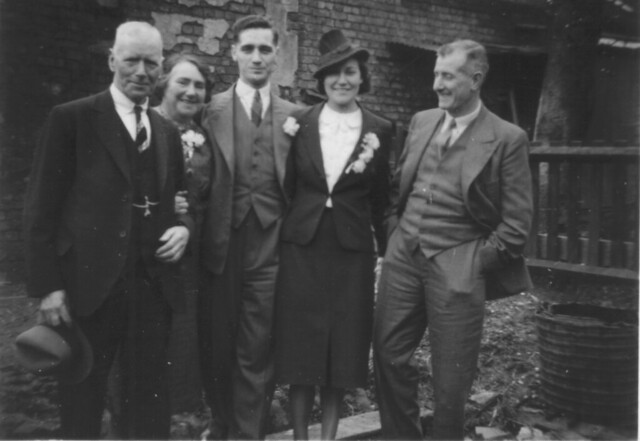 win_and_charles_wedding_1940