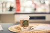 the short sip (I thought it classic) Tags: cup coffee bokeh starbucks mocha short virtualjourney