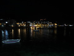 Himare by night