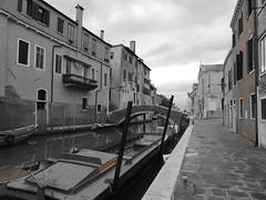Cannaregio (bentchristensen14) Tags: venice italy canal italia effect venezia selectivecolour veneto
