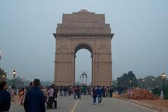 India, New Delhi (February 2014) (eddielimcs) Tags: new india gate delhi february 2014 eddielimcs