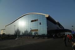 Gujarat India Airport India Canon Eos Airport