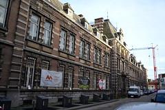 Militair Hospitaal, Antwerpen (Erf-goed.be) Tags: geotagged antwerpen klooster thejane kapel gasthuis archeonet militairhospitaal geo:lon=44235 hosptaal groenkwartier geo:lat=512024 mariagasthuis