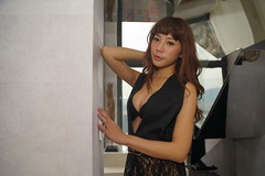 DSC09095 (rickytanghkg) Tags: portrait woman sexy beautiful beauty lady asian pretty chinese young belle taiwanese a7r