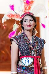 _NRY5073 (kalumbiyanarts colors) Tags: sabah cultural dayak murut murutdance kalimaran2104 murutcostume sabahnative