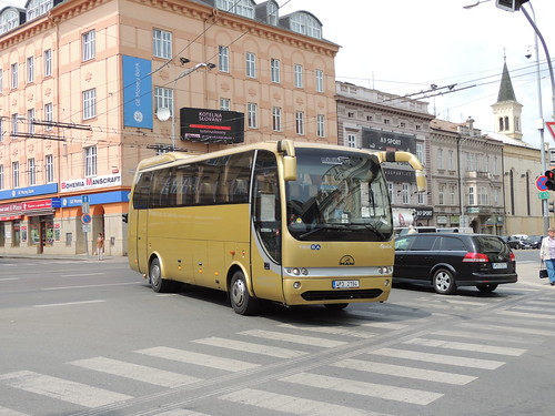 DSCN8049 Václav Sedlák - Minibusy, Klatovy 4P3 2194