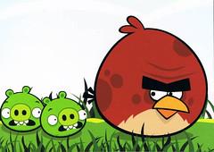 CCF20161003_00005 (JustynaJustys) Tags: cartoons bajki draws rysunki angrybirds