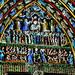 Cathédrale d'Amiens - Colorisation